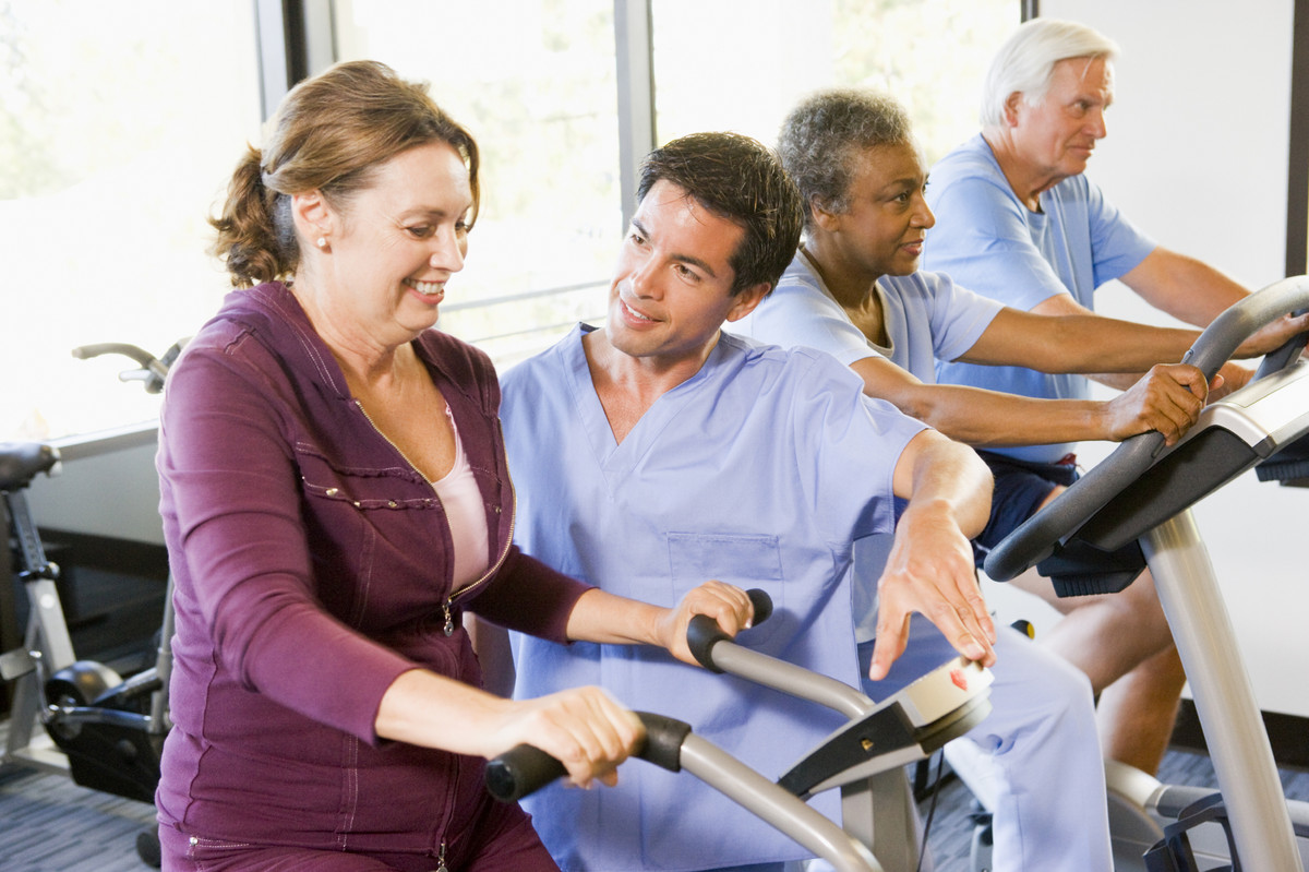 10 Reasons Why Physical Therapy is Beneficial - Burke Rehabilitation  Hospital