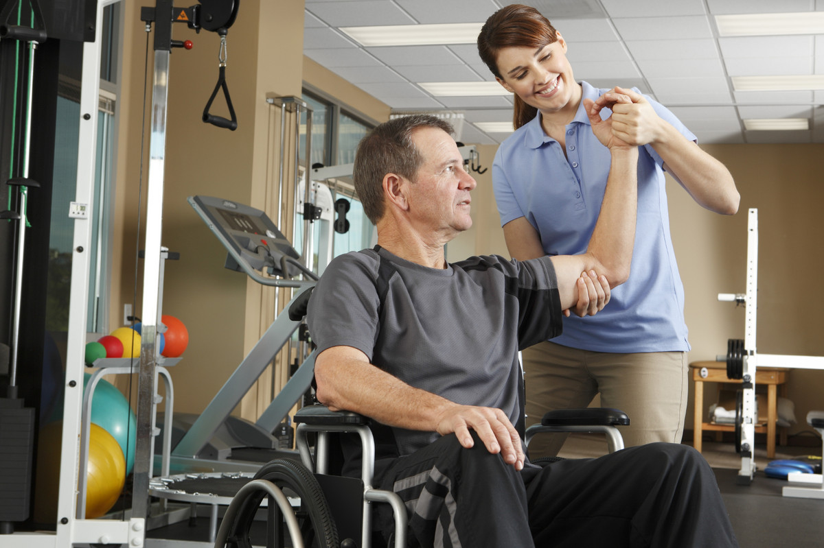 10 Reasons Why Physical Therapy is Beneficial - Burke ...