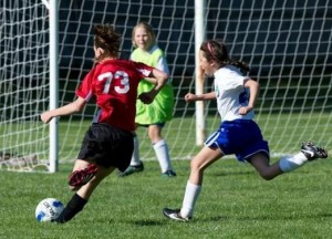 After Concussion Athletes May Need >> Elementary Middle School Athletes May Lack Concussion Risk