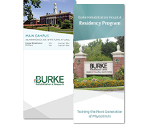 Physical Medical and Rehabilitation residency program