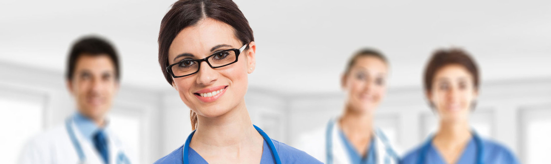 Become a Certified Rehabilitation Registered Nurse (CRRN)