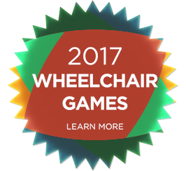 Wheelchair Games 2017